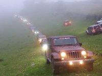Ruta 4X4 por sierra de Querétaro y camping 2 días