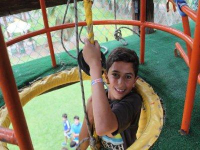 Club Faro Campamentos Multiaventura