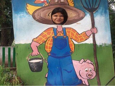 Celebrate your kids' party at a Farm, Méx. City