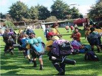 Campamento en Granja en Tlalpan 1 día