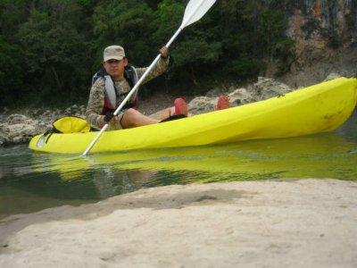 Kolem Jaa Kayaks