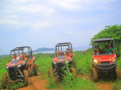 RZR Nayarit Rental