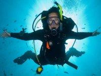 Open Water Referral Riviera Maya