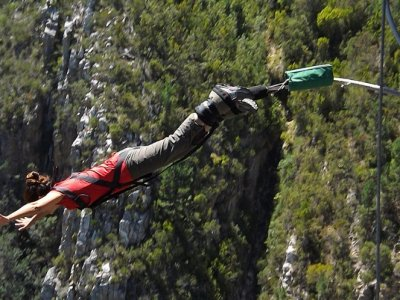 Outdoors Bungee