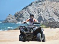 Aventúrate en los paisajes naturales de Los Cabos
