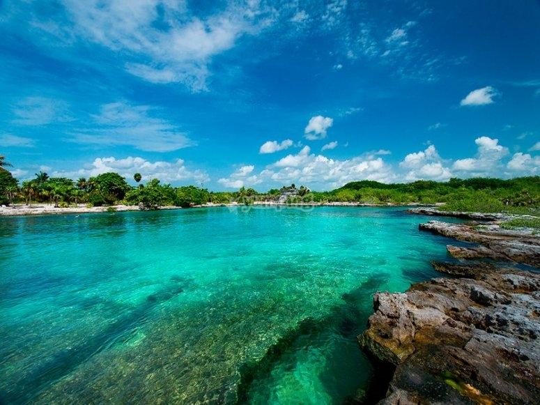 belleza del caribe