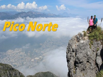 Conquista Monterrey