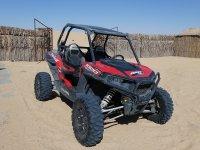 ATV off-road