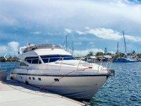 Riviera Maya shared fishing tour 4H