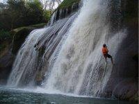 Adventure in the Huasteca