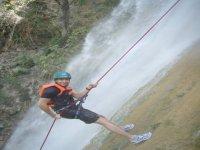 Fun in the Huasteca