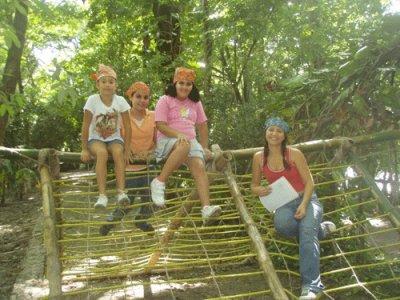 Paraíso Huasteco Campamentos Multiaventura