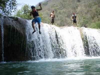 Paraíso Huasteco