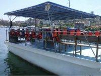 Catamaran for 30 people