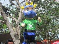 Piñata Gotcha Chiapas
