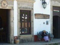 Pueblo Mágico de San Sebastián del Oeste