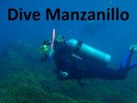 Dive Manzanillo