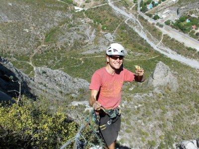El Potrero Chico Climbing School