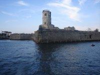 Renta embarcación grande por Veracruz, 1 hora