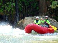 Rafting Amacuzac Morelos