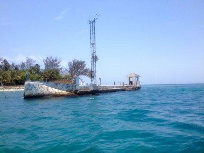 Catamaran rental in Veracruz