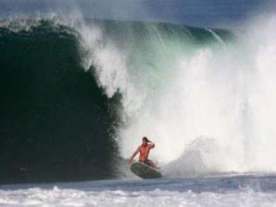 Stoner Surf Camp