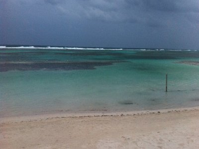 New Year´s Guided Tour in Bacalar and surroundings