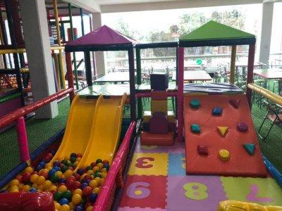 Sara Park Fiestas Infantiles
