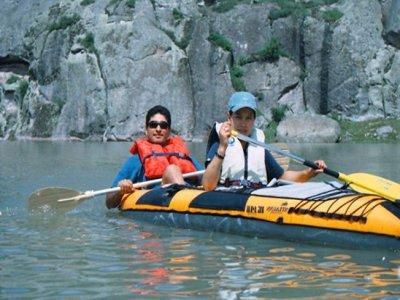 Proexplora Kayaks