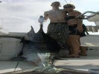 Pesca en pareja