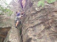 climbing in montana