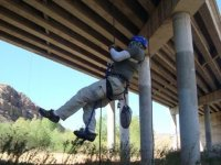 special rappelling courses