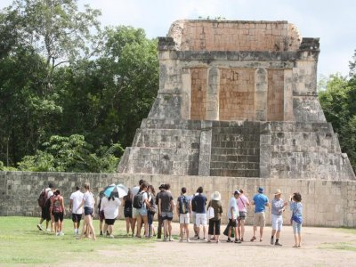 Double Tour to Chichén Itzá and Cobá