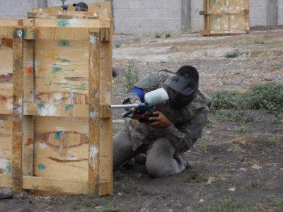 Bunker XT Gotcha