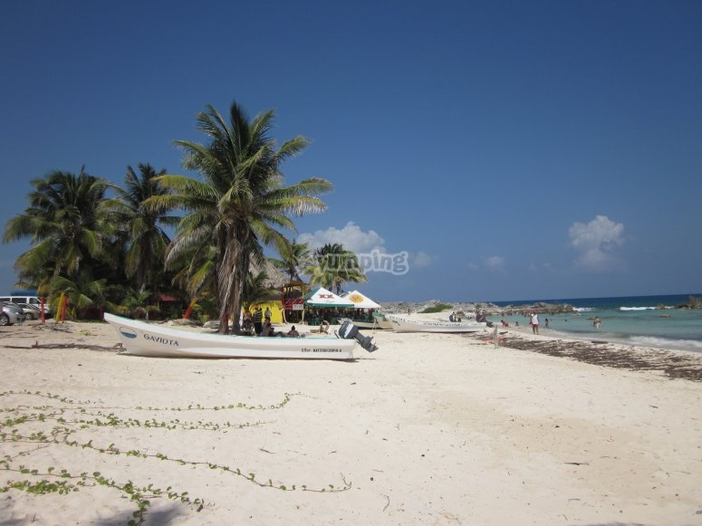 playas increibles