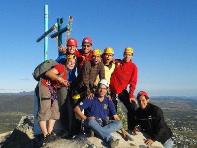 Exxi Challenge Campamentos Multiaventura