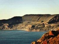 Natural scenes of Ensenada