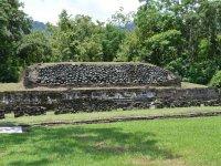 Visit to ruins
