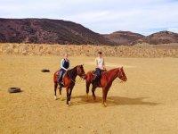 Travel natural trails