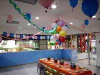 Children´s Birthday Party Salon Coacalco