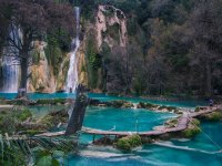Places with magic in the Huasteca