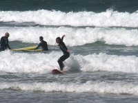 Get started in the fascinating world of surfing