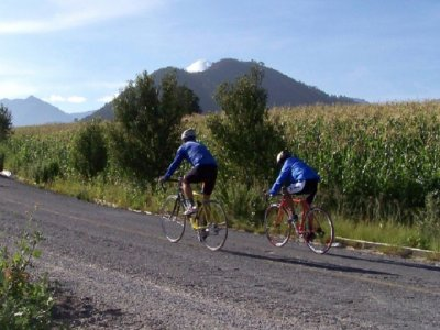 Servimont Ciclismo de Montaña