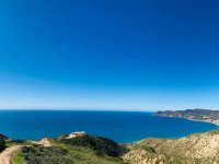 Enjoy the beautiful landscapes of the Mexican Pacific