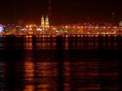 Campeche Tours Paseos en Barco