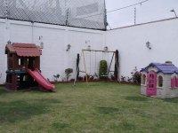Garden for fun