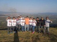 parapentis team