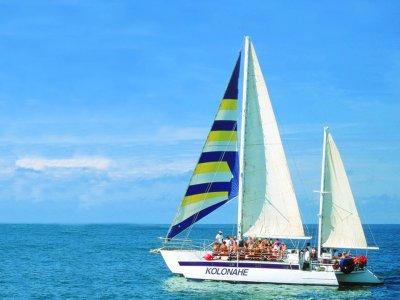 Aries Fleet Marina El Cid Paseos en Barco