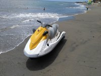Drive your aquatic