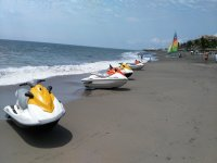 Get on your motorcycle